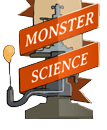 Reverend Matt's Monster Science!