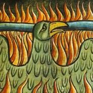 The Monster Science Podcast #1: Phoenix Tikka Masala